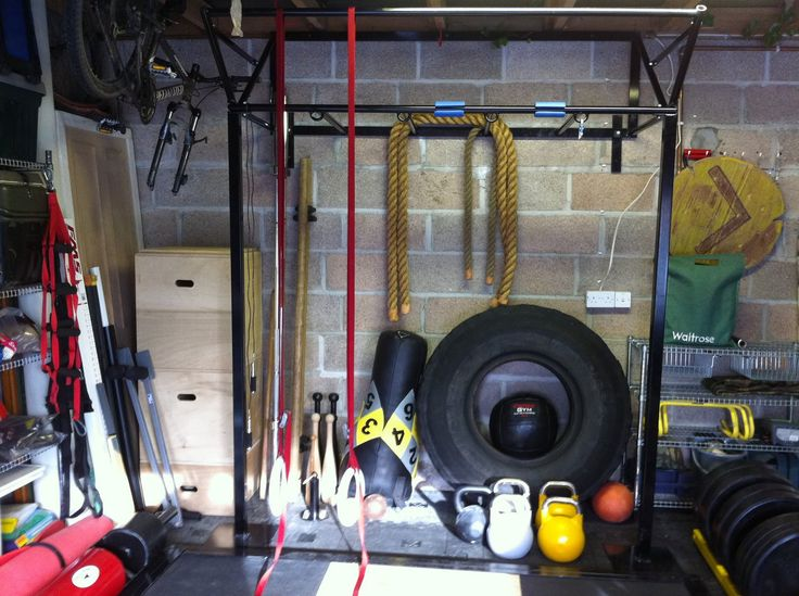 Garage gym ideas beautiful planner best