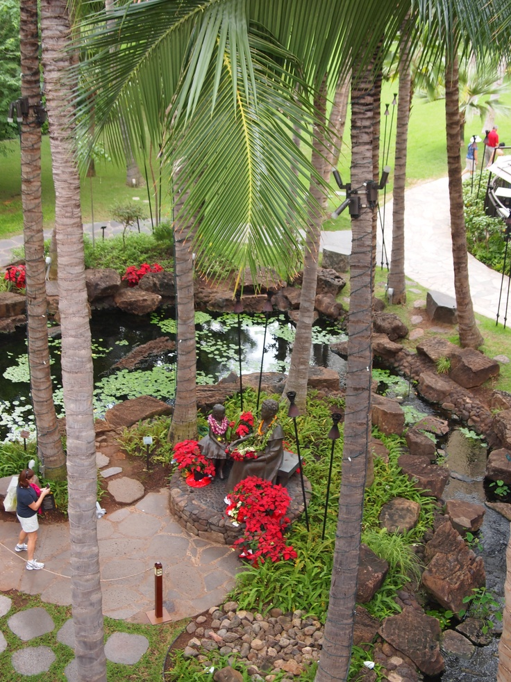 22 Best Tropical Garden Design Images On Pinterest