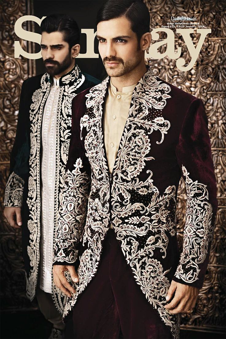 best menus indian wedding outfits images on pinterest men