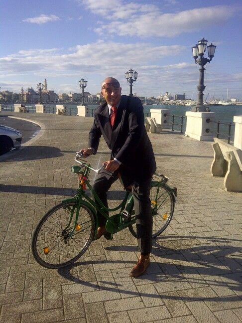 Green President #scattaglia #negroamaro #salento #aglianico #allodola #lodola #barocco #lecce #gallipoli #vino #wein #wine #vinho #cantinescattaglia #leuca #amarodileuca #otranto #galatina #primitivo #zinfandel #petronio