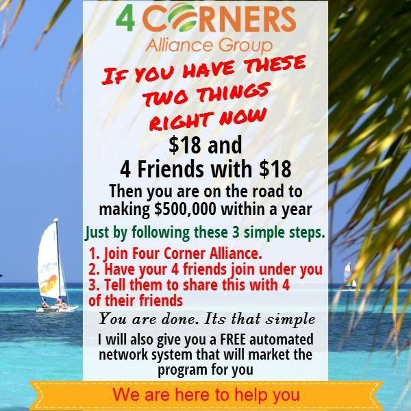 Four Corners Alliance Group