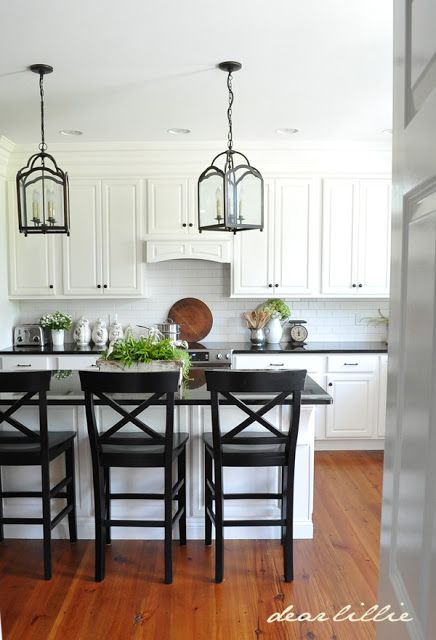 25 best ideas about black counters on pinterest dark - Interior specialists inc reno nv ...