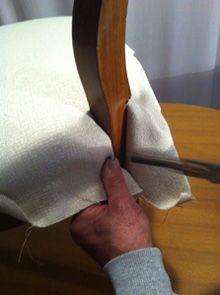 Restauro e rifacimento sedie, poltrone e divani - Ceps Divani - Verona - Vicenza