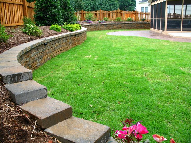 43 best retaining walls seats images on pinterest on retaining wall id=88448