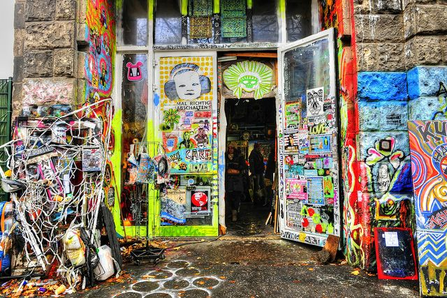 Top 10: Best Free Things to Do in Berlin | Travel Tips From Real Locals – Like A Local Guide