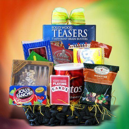 268 best giftbasket4kids images on pinterest 4 kids christmas fun family night gift baskets by gift basket 4 kids httpwww negle Choice Image