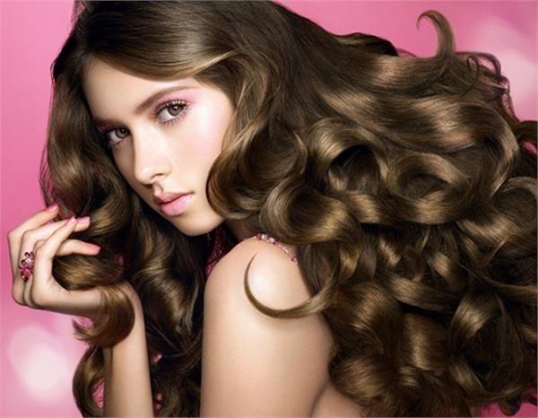 Make A Natural Hair Mask At Home For Long Hair In Hindi Haircare Hairtips Hairmask Lo Homemade Hair Moisturizer Homemade Hair Conditioner Thick Hair Styles