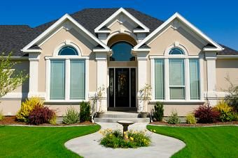 Gorgeous Landscaping Front yard photo   Front Yard Landscaping « Nice Green & Beautiful Landscaping Blog