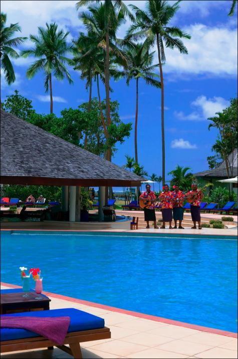 The Naviti Resort - Coral Coast - Fiji