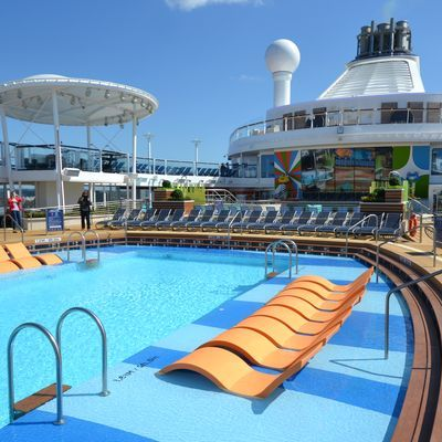 10 things you'll love about Royal Caribbean's Anthem of the Seas (and Travel Detailing would love to book it for you! JLazoff@traveldetailing.com)