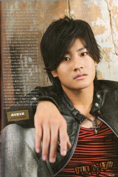 Morimoto Shintaro (もりもと しんたろう) 97 - debut 2007