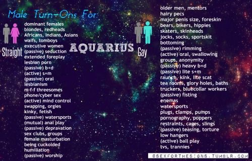 The Signs In Bed Libra And Who  Astrology  Aquarius -6231