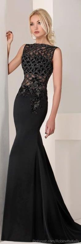 Tony Chaaya | Couture 2013
