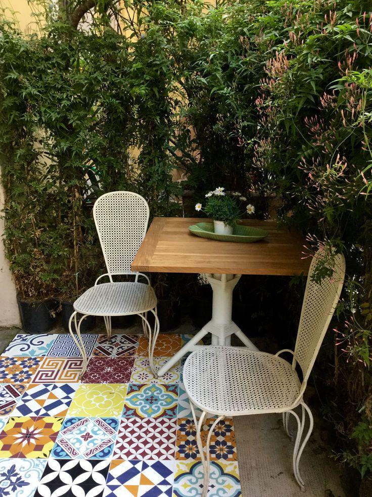 Tappeto Beija Flor da Edith Brugger Home Interiors