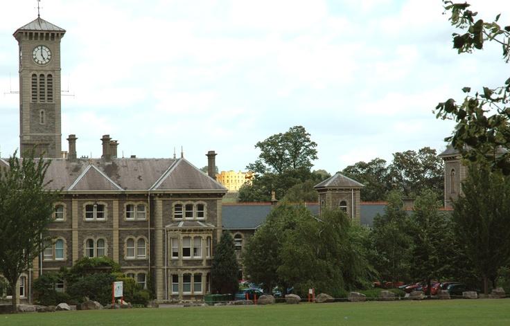 Glenside Campus