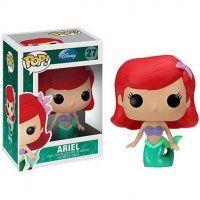 Little Mermaid Ariel Disney Pop! Vinyl Figure