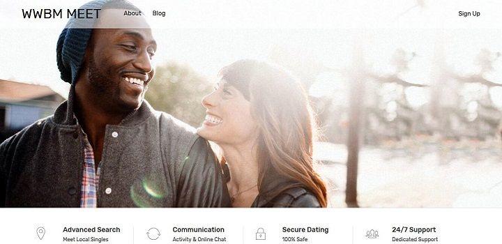 bismarck dating services