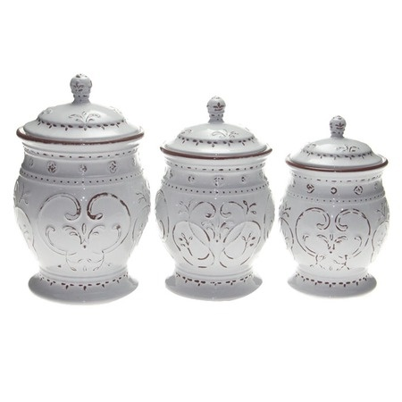 beautiful kitchen canisters 17 best images about canisters on vintage 10653