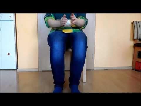 Hra na tělo - YouTube