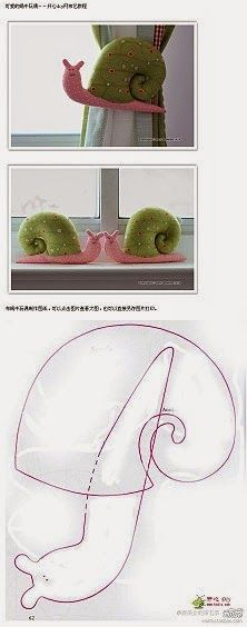 Snail Template