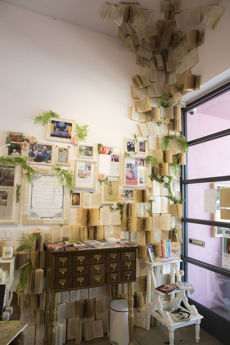How to support indie bookstores during quarantine