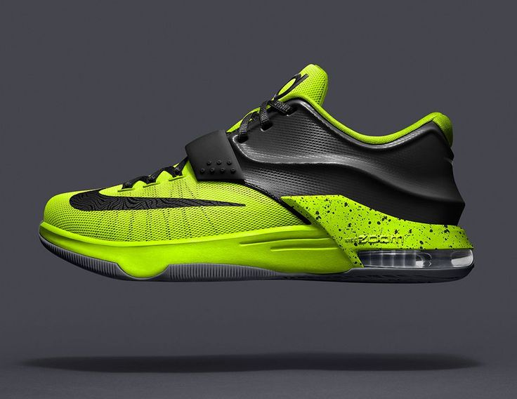 Nike KD7 iD | on NIKEiD.com