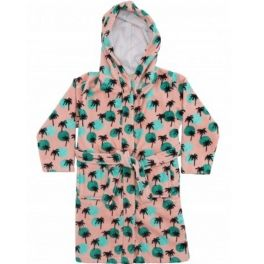 Soft Gallery Tropical Bathrobe