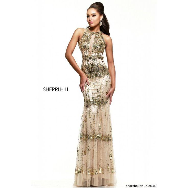 Gold dress uk application