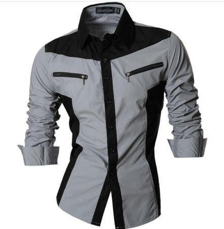 Cypher Tux Dress Shirt