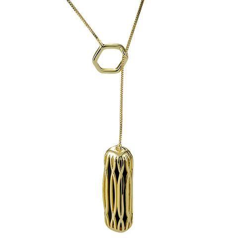 Gold Necklace for Fitbit Flex 2