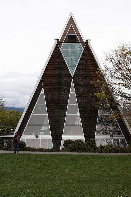 Vancouver Maritime Museum: CBK (Charles) Van Norman, 1966