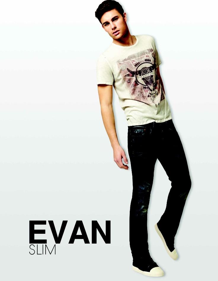 Evan Slim