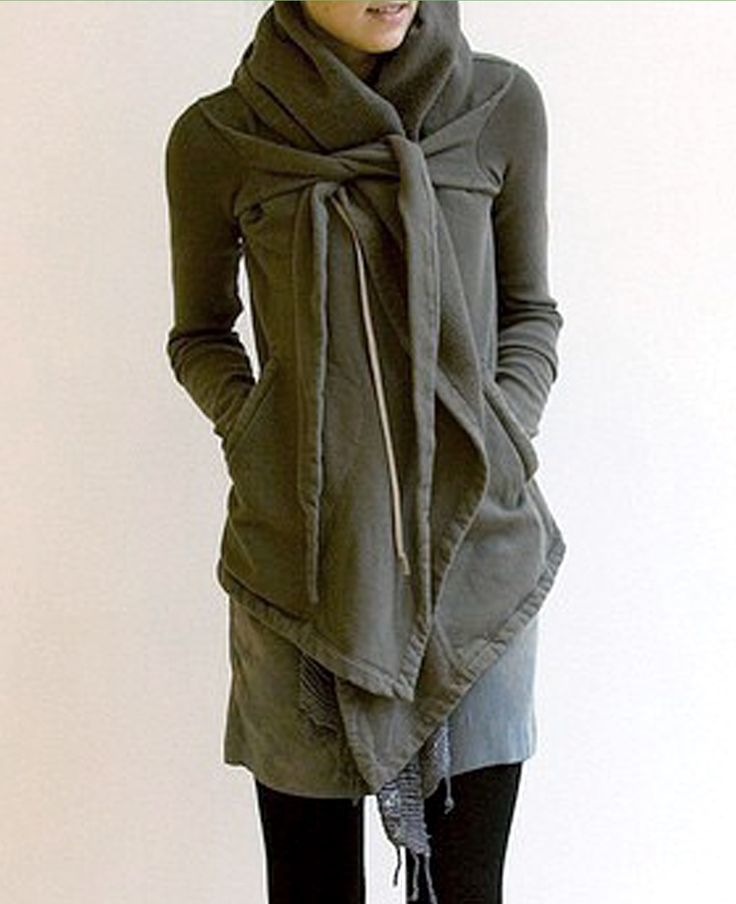 Womens Black Fleece Jacket