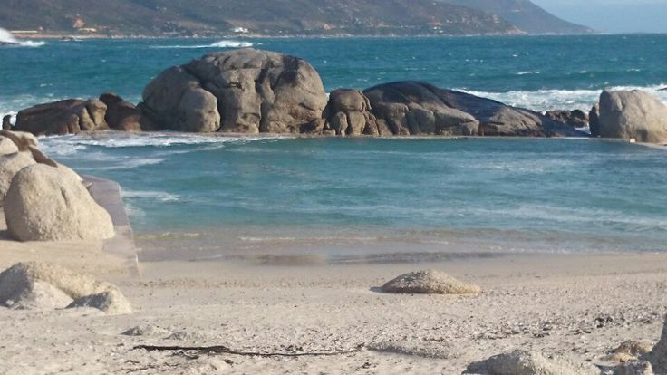 Maidens Cove Cape Town South Africa