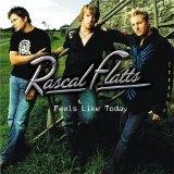 Feels Like Today (Audio CD)By Rascal Flatts