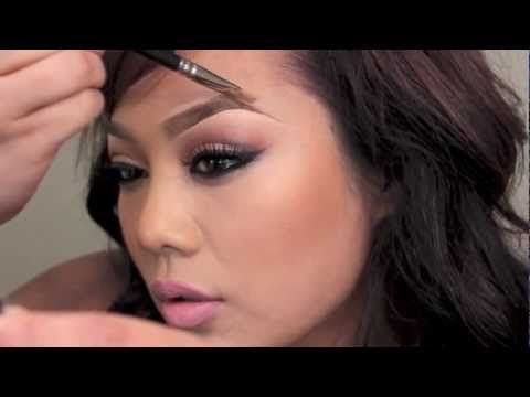 """Learn My Technique on the Gradient """" DiPDOWN"""" Brow  Hope this video makes the  steps clear  and easy for you guys to understand so you may execute it  Remember  this is a technique and will take time to master it , so don't give up  Im already seeing so many brows being transformed on my instagram//  thanks for the love and support! MUSIC  By ..."""
