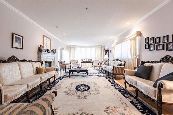 Inside a $6.2 million Kerrisdale home