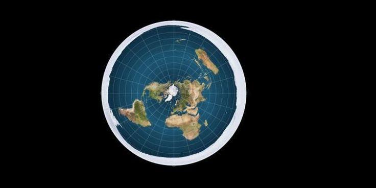 Peta Bumi jika digambarkan sebagai obyek yang datar serupa piringan.(Wikipedia)  KOMPAS.com - Fisikawan Stephen Hawking mengungkapkan manusia tidak punya pilihan lain selain mencari tempat baru untuk hidup. Mau tidak mau manusia harus meninggalkan bumi. Cepat atau lambat manusia bisa punah karena hantaman asteroid ataupun pemanasan akibat evolusi matahari. Untuk itu dalam Starmus Festival di Trondheim Norwegia minggu ini Hawking mengajak semua bangsa untuk fokus lagi ke misi antariksa…