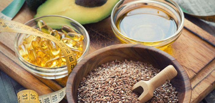 Úvod do světa výživy – Tuky