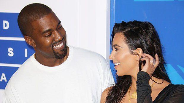 Kim Kardashian and Kanye West Expecting Twins Via Surrogate — Claims Source: #kanyewest