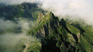 The Pinnacles, Coromandel Forest Park