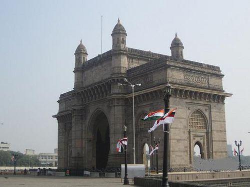 Full Day Mumbai City Tour with Sailing Explorer (Min. 4 Pax) - Ex. Mumbai
