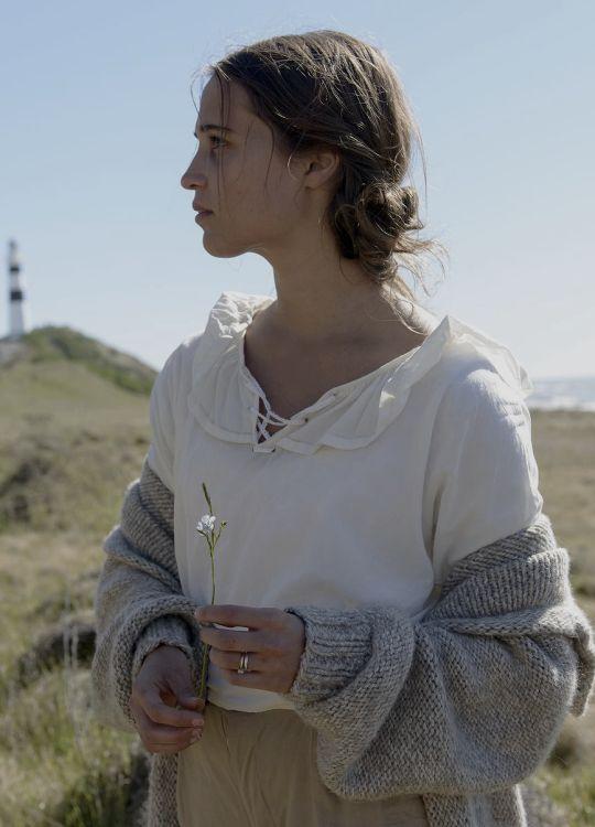 The Light Between Oceans (2016) - dir. Derek Cianfrance