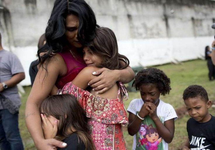 Beauty Contest in the Brazilian Women's Prison, https://webvox.co/beauty-contest-brazilian-women-prison/