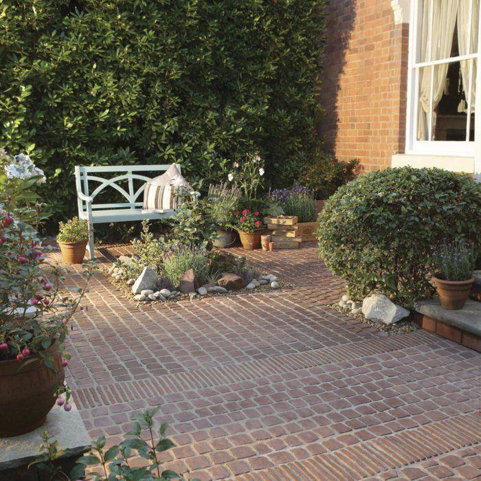 17 Best Ideas About Gartengestaltung Mit Steinen On Pinterest ... Gartengestaltung Mit Steinen Und Grasern