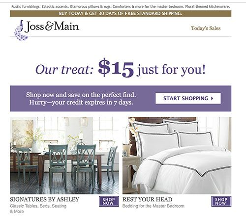 Joss and Main Coupons & Coupon Codes – When you use a Joss and Primary discounted code you'll get the chance to supply your house with all the finest brand names for your house at g…