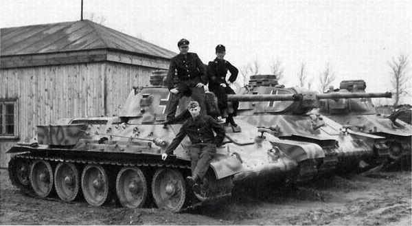 """Panzerjäger-Abteilung 101"" - Google-haku"