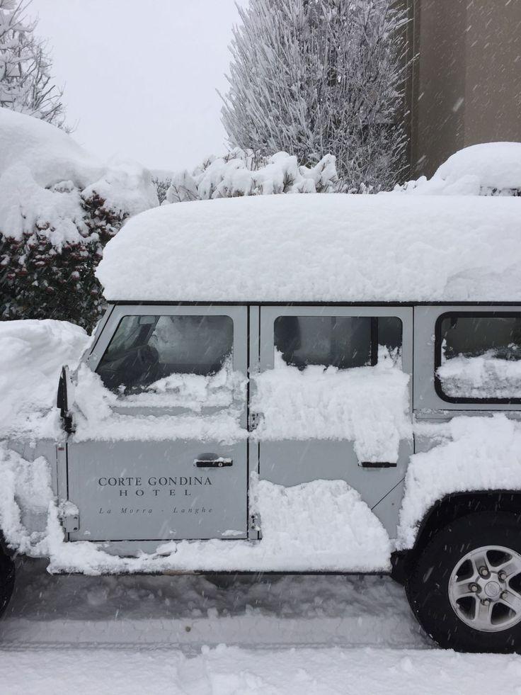 #winter #cortegondina #lamorra #langhe