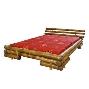 Bambusbett • Betten • Futon & Betten • Japanwelt