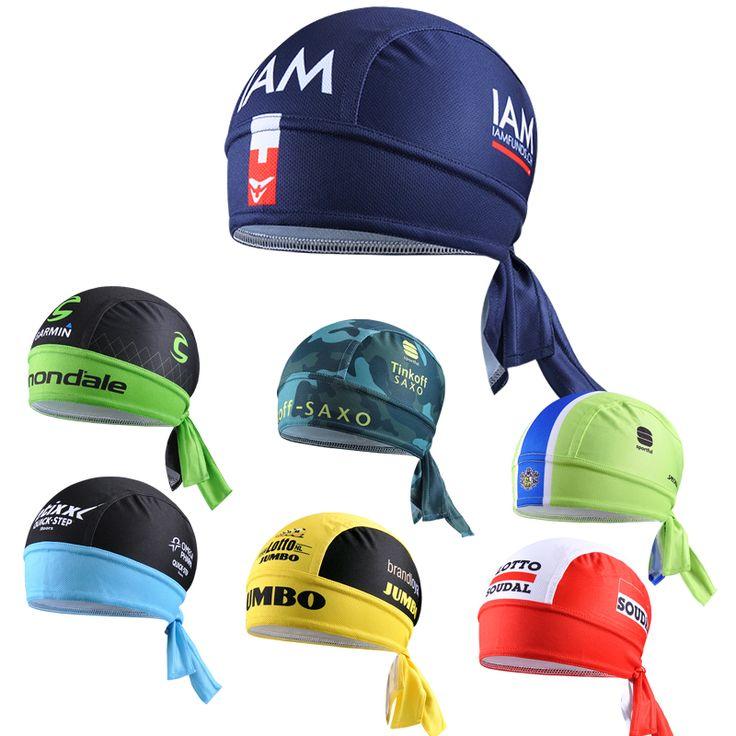$5.49 (Buy here: https://alitems.com/g/1e8d114494ebda23ff8b16525dc3e8/?i=5&ulp=https%3A%2F%2Fwww.aliexpress.com%2Fitem%2F2016-Brand-New-Cycling-Cap-Cycling-Headscarf-Breathable-Anti-sweat-Cycling-Bandana-Ciclismo%2F32671544970.html ) 2016 Brand New Cycling Cap /Cycling Headscarf Breathable Anti-sweat Cycling Bandana Ciclismo for just $5.49